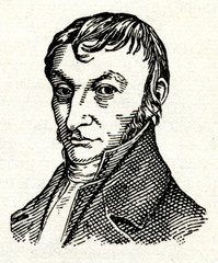Amedeo Avogadro, Italian scientist