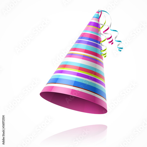 Party hat - 56972154