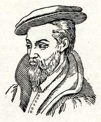 Georgius Agricola, German scholar and scientist