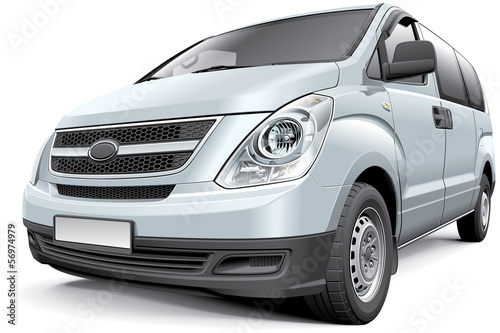 Korean light commercial vehicle - 56974979