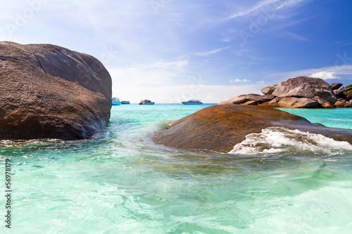 Fototapeten,reisen,strand,meer,draußen
