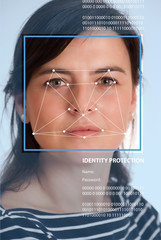 Face identification
