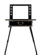 make up artist suitcase silhouette - 56982391