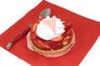 tartellette fraises