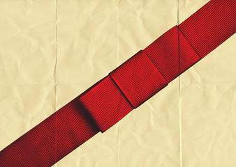 ribbon paper