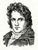 Friedrich Bessel, German mathematician