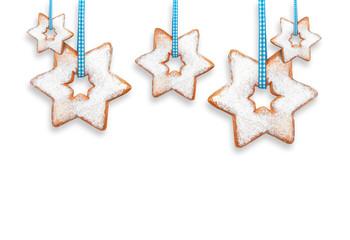 Weihnachtsschmuck Landhausstil