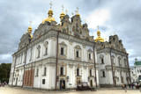 Lavra church in kiev