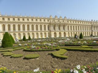 Château de Versailles (Palace of Versaille)