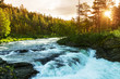 River in Norway - 56995527