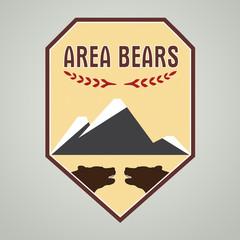 Area bears