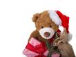 weihnachtsbär 1