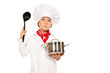 boy cook