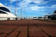 yacht ormeggiati