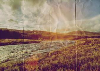 paper river