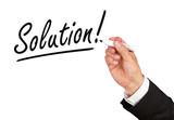 Solution !