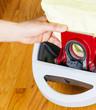 Replacing Vacuum Cleaner Bag