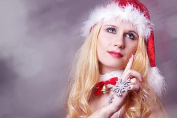 leise Weihnachten