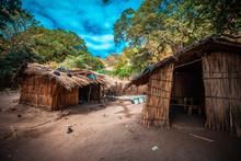 Malawi wieś