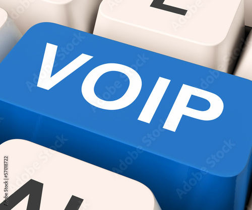 Voip Key Means Voice Over Internet Protocol.