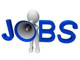 Jobs Hailer Shows Job Ads Recruitment And Vacancies