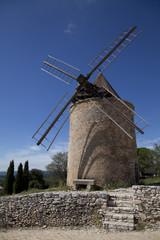 Mühle von Saint-Saturnin-lès-Apt