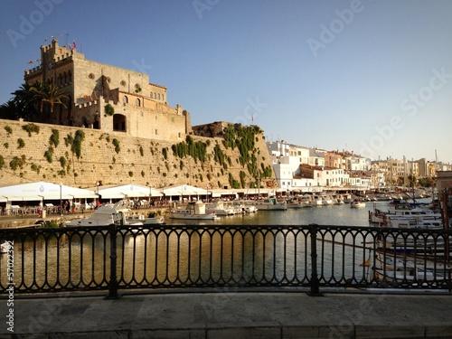 Minorca Ciutadella Baleari