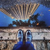 my shoes on 50th st