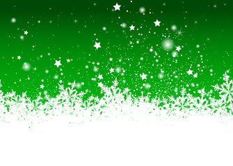 Hintergrund, Vorlage, Winter, Sternchen, Eisblumen, Schneeflocke