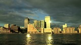 Canary Wharf 1 - London - Sunset