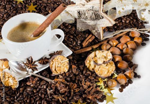 Einladung zum Adventskaffee