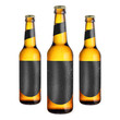 canvas print picture - Bier