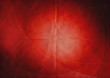red abstract coloured paper