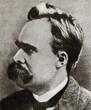 Friedrich Nietzsche, German philosopher