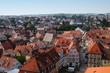 Blick auf die Altstadt Bad Wimpfen