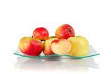 apple dish - 57036528