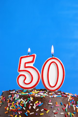Celebrating Fifty Years
