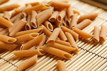 Italian spelt pasta (penne) - Penne al farro