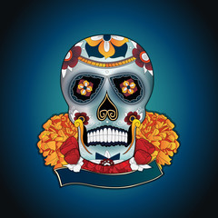 Carabela mexicana