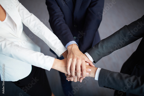 Business unity