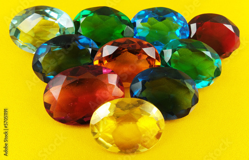Gemstone Artificial