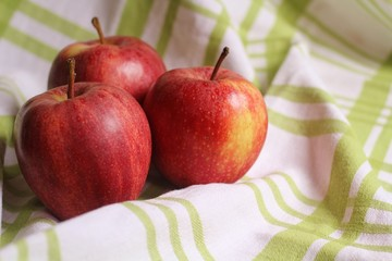 Apple, pommes, automne