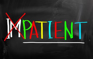Patient Concept
