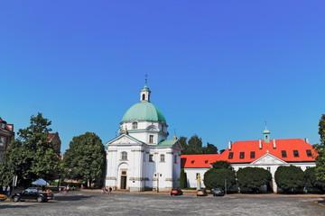 Sankt-Kasimir-Kirche