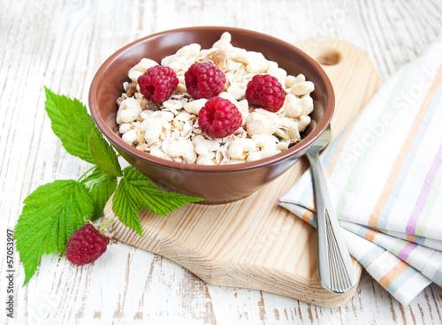 Healthy Breakfast - 57053997