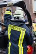 Feuerwehr rettet