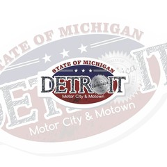 detroit label
