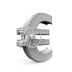Euro Bank Safe