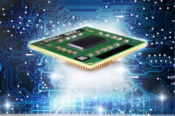 CPU e potenza digitale