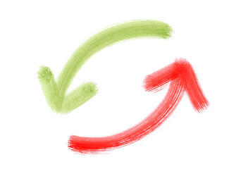 Refresh circus arrows, made himself